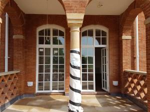 South Pickenham Hall  (15)