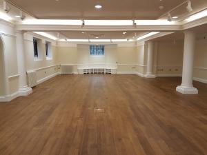 South Pickenham Hall  (3)