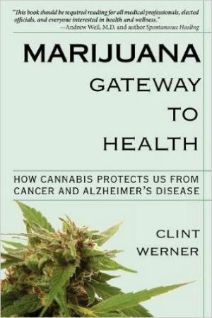 UPG Patients' Top Books for Medical Marijuana Information