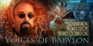 Mark Truey Trueack - Voices of Babylon
