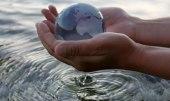 Saving Every Drop of Water!