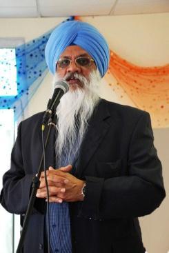 Shingara Singh