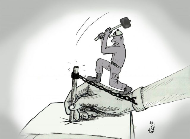 Journalism in iran