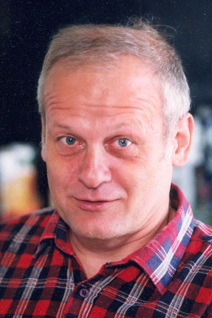 Vladimir Kazanevsky