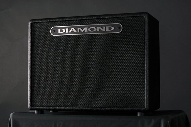 Diamond Vanguard-1x12-Cabinet
