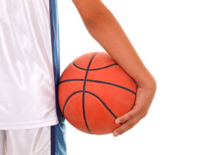 Winter 2012 Basketball Season - REGISTER NOW