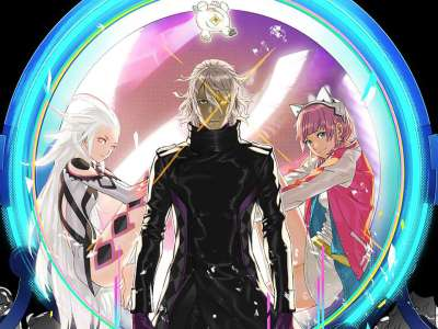 AI: Somnium Files is out now for Switch, PS4, and Steam.