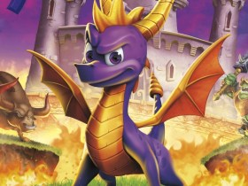 Spyro Reignited Trilogy Review Nintendo Swith PS4