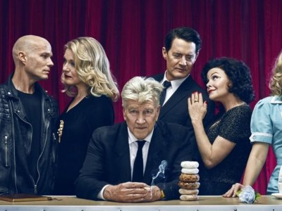 Twin Peaks featuring David Lynch and popular characters Agent Cooper and Laura Palmer, may enter a new season.