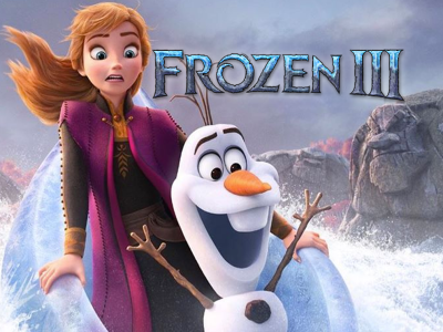 Director Jennifer Lee Talks About 'Frozen 3' Possibilities.