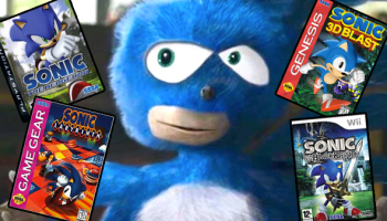 Ranking The Best And Worst Sonic The Hedgehog Games United Squid