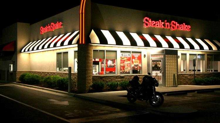 Steakhouses Around My Location