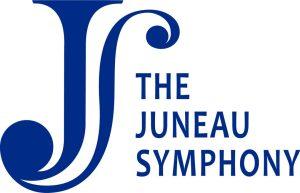 Juneau Symphony logo