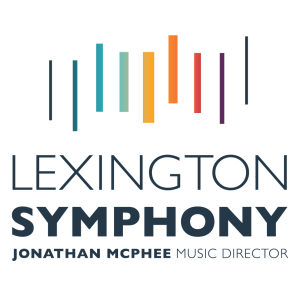 Lexington Symphony Orchestra logo