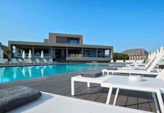 Elysian Luxury Hotel & Spa 5* <i>4 ημ. ~ 8ημ. </i> <strong>259€</strong>