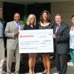 RealSense Awarded Neighborhood Grant Four Years in a Row