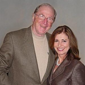 Linda and David Stein Photo