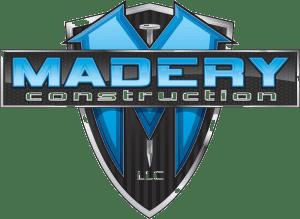 Madery Construction Logo