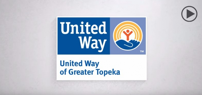 United Way of Greater Topeka 2015 Campaign Video!