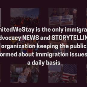 #UnitedWeStay