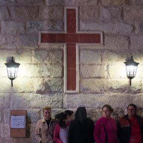 Trump wants to deport Iraqi Christians. A federal judge may have just saved them.
