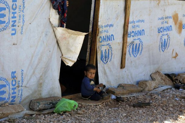 Bilal Hussein/Associated Press