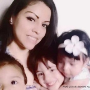 Undocumented mother of 3 U.S. citizens in ICE custody in Denver, set to be deported to Mexico