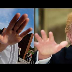 """Histórico líder de KKK alaba a Trump por """"decir la verdad"""" de Charlottesville"""