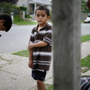 Trump Wants to Make It Easier to Detain and Deport Unaccompanied Central American Children