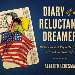 Diary of A Reluctant Dreamer: An Interview with Alberto Ledesma