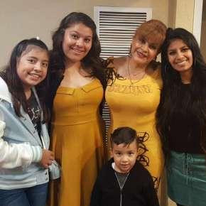 Abuelita latina acude a su cita con ICE y es deportada