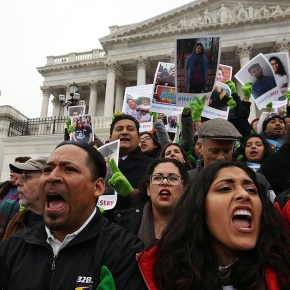 Koch network launches ads to revive Dreamers talks