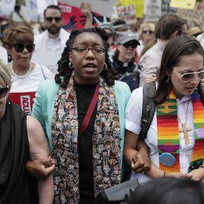 Despite Trump's crackdown, Americans are more sympathetic to immigrants, poll shows