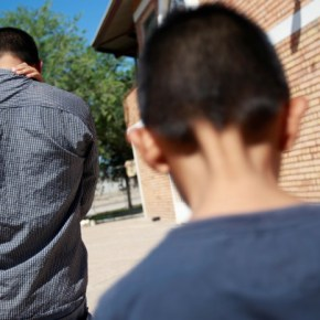 How Some Immigrant Families Are Avoiding Separation