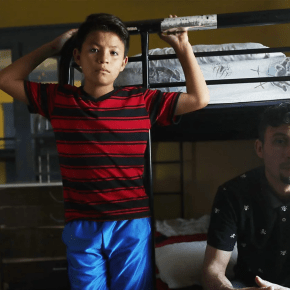 As Deadline for Family Unification Nears, Congress Tries to Weaken Protections for Immigrant Children