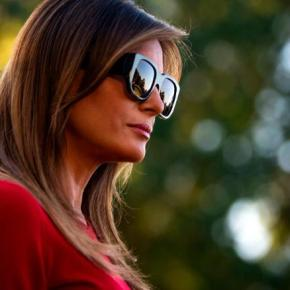 Immigration lawyer of Melania Trump's parents pushes back against Trump immigration proposal