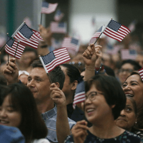 Fixing immigration starts with this easy step