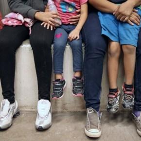 Family Separation Isn't New