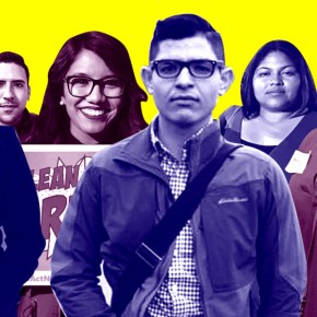 """We Can't Go Back to the Shadows"": Six Dreamers Tell Their Stories"