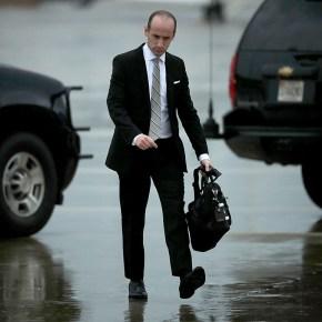 Inside Stephen Miller's hostile takeover of immigration policy