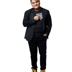 Jose Antonio Vargas Thinks Immigration Is a Bipartisan Mess