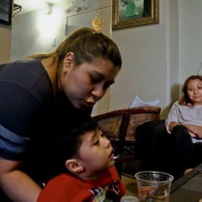 Patient advocates decry Trump administration move to restrict immigrants' access to healthcare