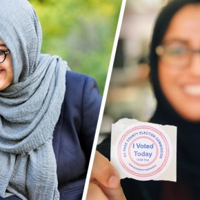Listen to This Remarkable 19-Year-Old Describe Why She's Running for Office