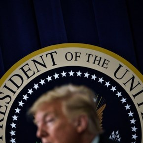 Trump, Birthright Citizenship, and the Mainstreaming of Unimaginable Ideas