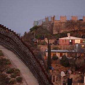 Trump may send volunteer force to border