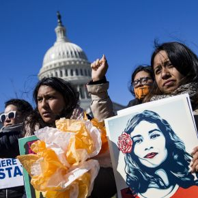 House Democrats introduce bill to offer 2.5 million immigrants chance at permanent status