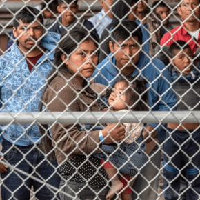 U.S. asylum process is at the center of Trump's immigration ire