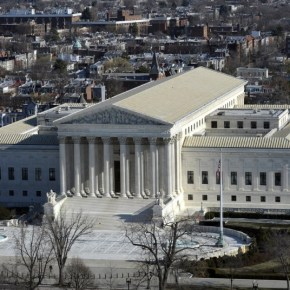 Supreme Court may again fast-track a legal dispute over Trump's immigration plans