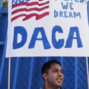 Most DACA recipients fear for their safety if deported to country of birth, study finds