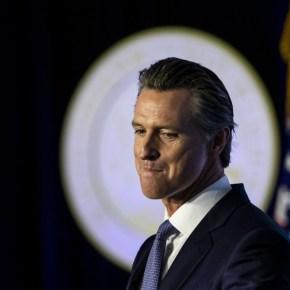 California Gov. Gavin Newsom pardons 3 in bid to block deportations